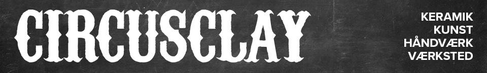 CIRCUSCLAY Logo